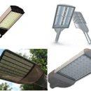 Светодиодные прожекторы для городских улиц, домов и частного сектора.