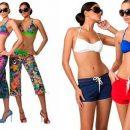 Магазин качественной фитнес одежды для женщин