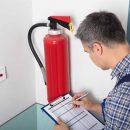 Особенности проверки пожарной безопасности