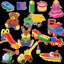 Открой для себя мир игрушек, посетив, Купи Ребенку - сеть магазинов детских товаров и игрушек в Днепре