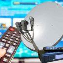 Профессиональная установка и настройка спутникового телевидения