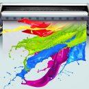 Качественная широкоформатная печать на разнообразных материалах