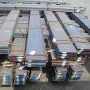 Оптовая и мелкооптовая торговля металлопрокатом