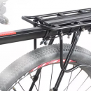 Какие функции выполняет велобагажник?