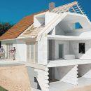 Постройте надежный дом с помощью газоблоков