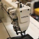 Какие швейные машины используются на производстве?