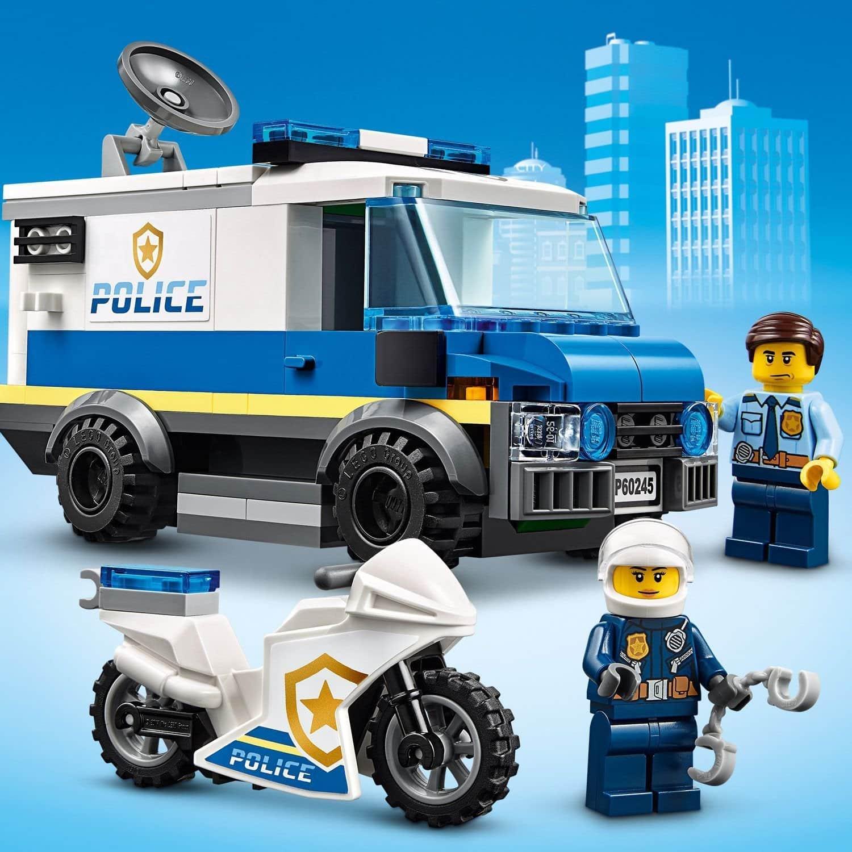 Конструктор Лего в MYplay: как выбрать отличный подарок для ребенка и подростка
