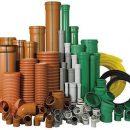 Как выбрать и приобрести канализационные трубы
