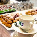 Организация выездных кофе-брейков Киев