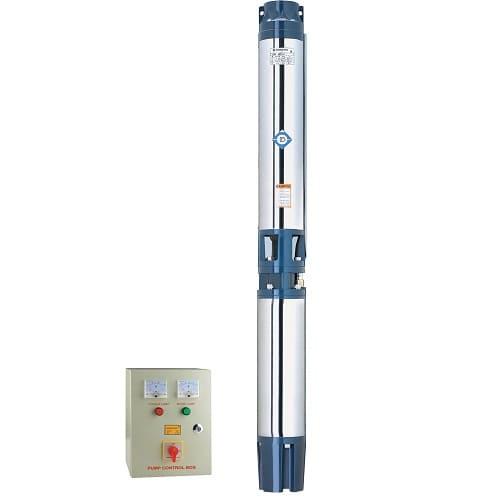 Центробежный скважинный насос DONGYIN 6SR 45/9 15,0 кВт