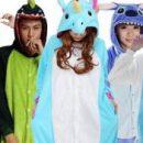 """Покупаем качественную домашнюю одежду: 4 причины, почему стоит купить кигуруми в интернет-магазине """"Kigurumki"""""""