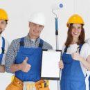 Советы по выбору бригады для ремонта квартиры
