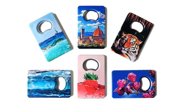 Разновидность современных магнитов на холодильник: 4 вида сувениров, которые вы можете купить на сайте «Магнитик ЮА»