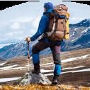 Незабываемый поход в горы