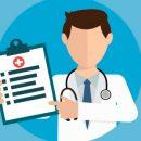 Профессиональное оформление медицинской книжки