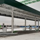 Строительство и переоборудование заправочных станций