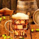 Технология брожения пива в бочках