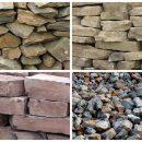 Ассортимент материалов для строительства и ремонта