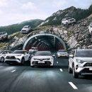 Автомобили Toyota – надежные автомобили на все случаи жизни