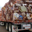 Вывоз и переработка металлолома по выгодной цене