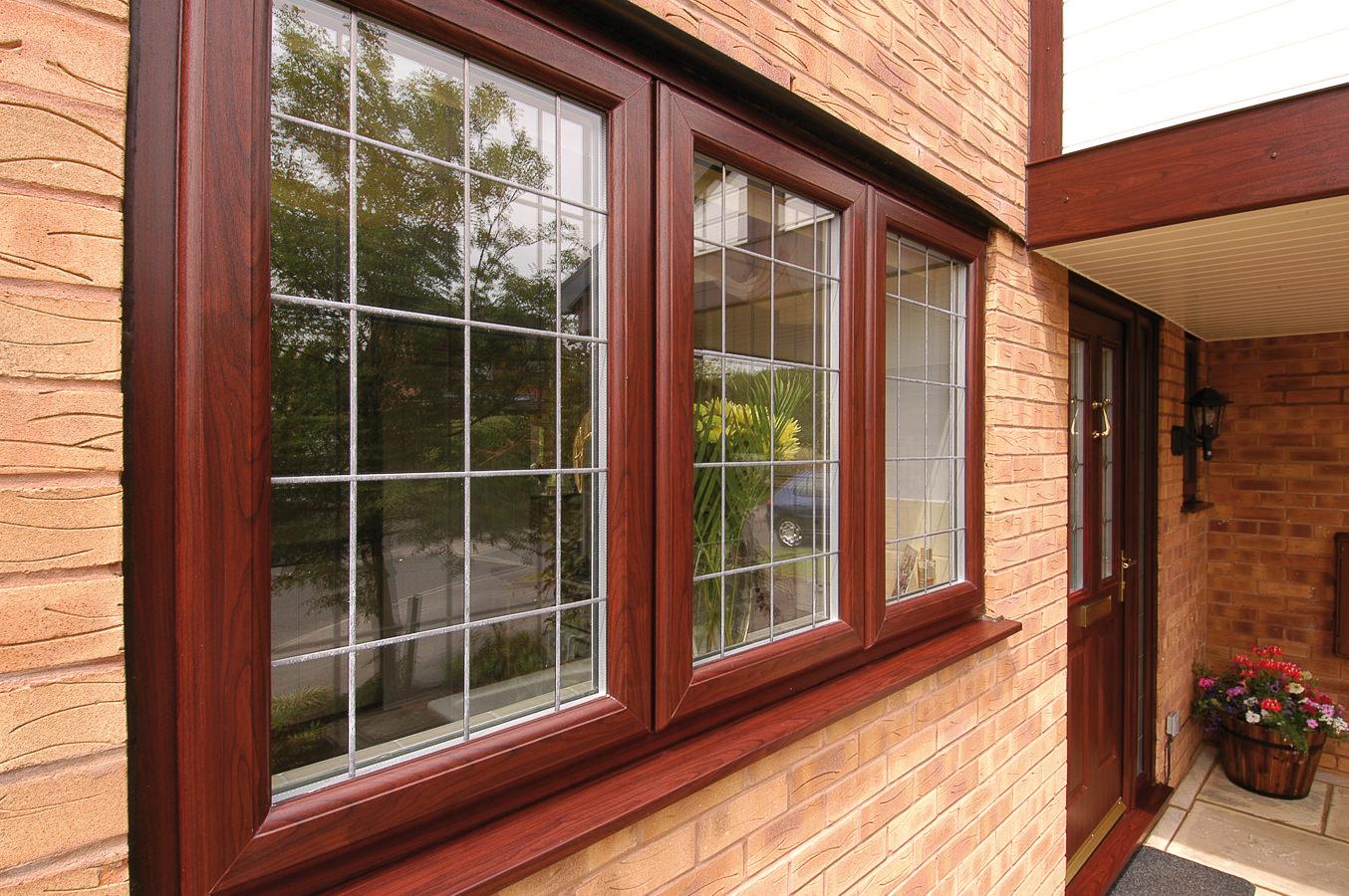 Качественные окна от Алиас в Запорожье