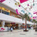 Виды и формы торгово-развлекательных центров Украины