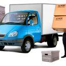 Качественные перевозки грузов в Одессе, а также за ее пределами