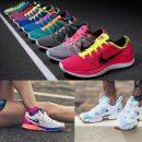 Почему стоит выбрать спортивную обувь Nike?